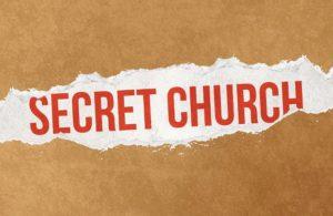 secretchurch